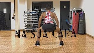 Sua Cara (feat. Anitta & Pabllo Vittar) COREOGRAFIA