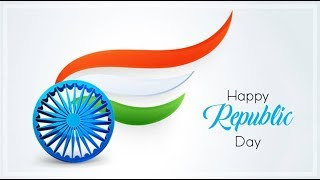 Happy Republic Day India   January 26   Republic day wishes