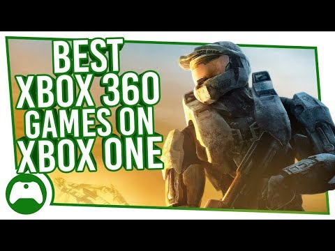 7 Amazing Xbox 360 Games You MUST Play On Xbox One