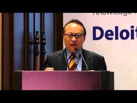India Regulatory Summit 2016 partnered by PIVOT- Panelist on International Financial Centre (Part-1)