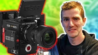 Download Reassembling our $40,000 Camera Mp3 and Videos