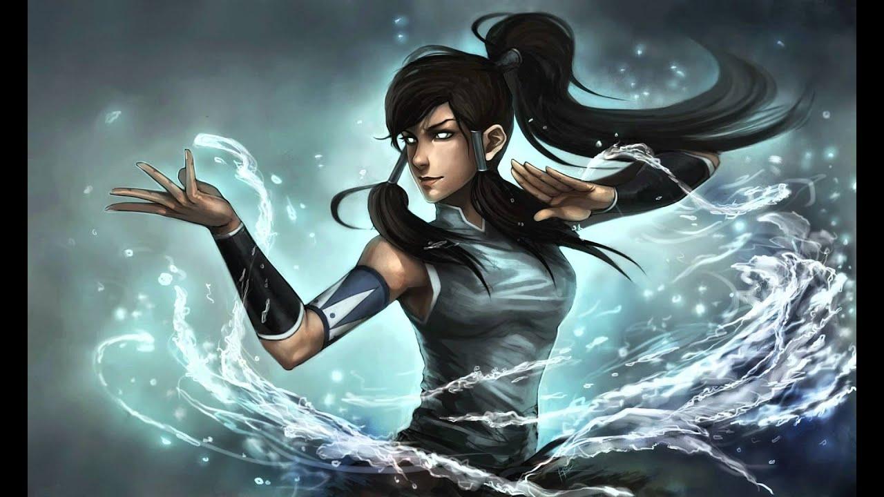 Avatar: La Leyenda de Korra,