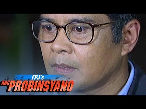 FPJ's Ang Probinsyano: Renato learns that SAF have successfully wiped out Pulang Araw