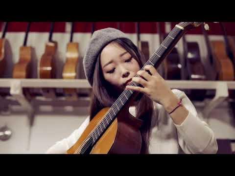 Kyuhee Park | Sonata, II. Scherzo (A. Ginastera)