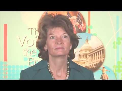 Sen. Lisa Murkowski Backs American Nuclear Energy