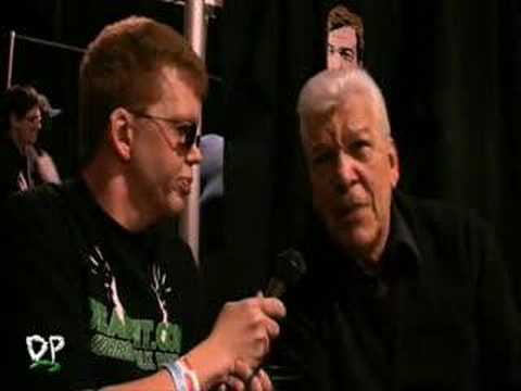 DEADPIT Interviews: Tom Atkins