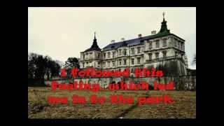 Підгорецький замок))(, 2014-06-06T19:11:57.000Z)