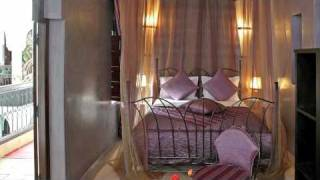 Riad Opale - Marrakech -  par TerreMaroc.com