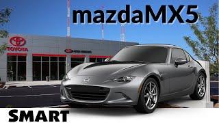Mazda MX 5 for sale near me | Smart Motors Used Cars Madison WI