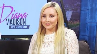 5 Things Amanda Bynes Revealed In FIRST Interview In 4 Years