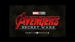 Avengers Secret wars in marvel cinematic universe phase 4 explained in hindi