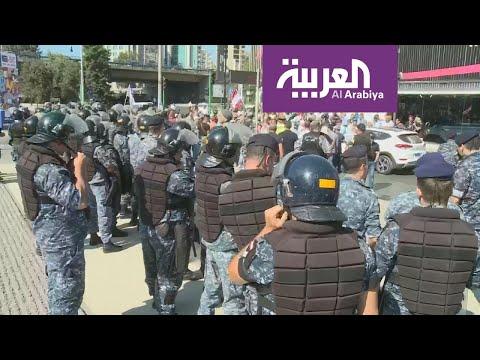 ما مصير اقتصاد لبنان بعد الأزمات الاقتصادية  - 08:53-2019 / 10 / 10