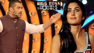 Salman Khan takes a dig at Katrina Kaif on Bigg Boss 9 | 29th November 2015 Episode