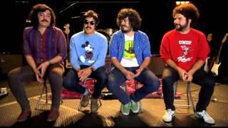 Especiales Musicales - Los románticos de Zacatecas (30/09/2012)