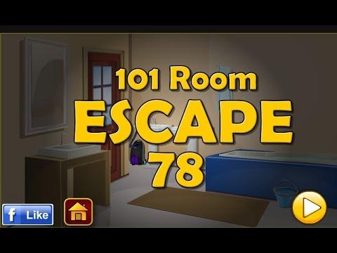 101 room escape 78 youtube