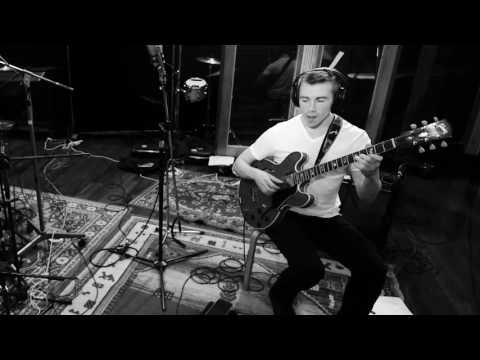 Quentin Angus Trio Feat: Ari Hoenig and Sam Anning 'Kinship'