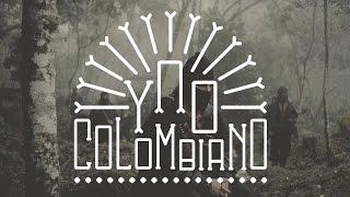 Ypoxthonios - Colombiano