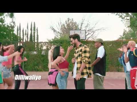 Diliwaliye bilal saeed neha kakar new song