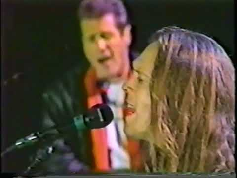 The Eagles  i can't tell you why live 1995
