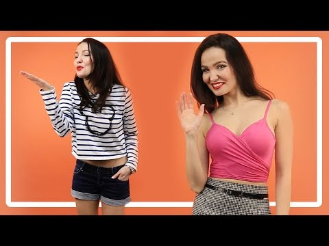 TOP tips on how to always be fashionable and attractive. Life hacks for women. Tips and tricks