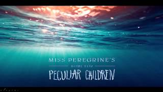 DíSA - New World Coming - Miss Peregrine