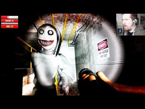 ILLUSION GHOST KILLER - Indie Horror Game + Jeff the Killer