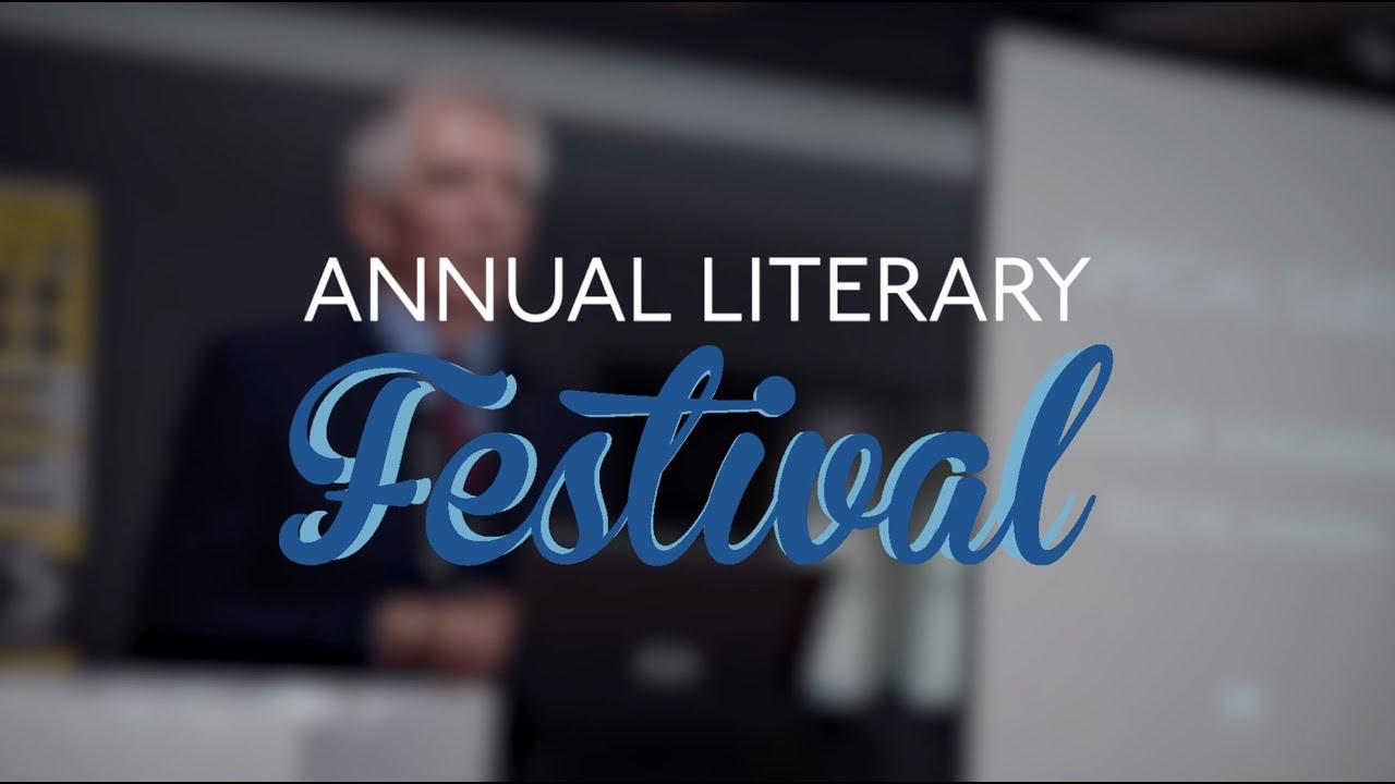 2020 Annual Literary Festival