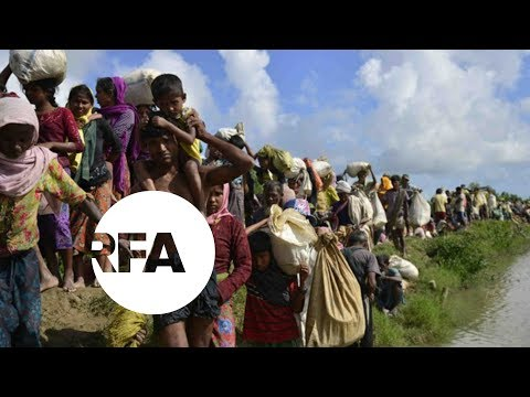 Myanmar's Rohingya: 'The World's Most Persecuted Minority Group' | Radio Free Asia (RFA)