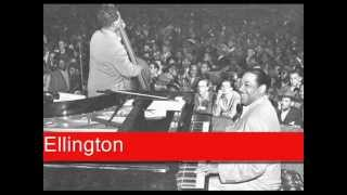 Duke Ellington: In a Sentimental Mood