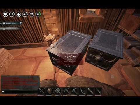 Conan Exiles Hyena Armour