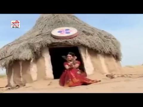 Dhore Mathe Jhupdi | Durga Jasraj Song | Rajasthani Traditional Song | Doudi Hichki Chale