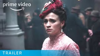 Ripper Street Series 4 Episode 6 Trailer | Amazon Prime