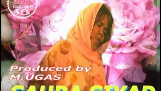 HEES CUSUB SAHRA SIYAD aflows tv NETWORK