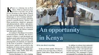 Kenya plastic manufacturers