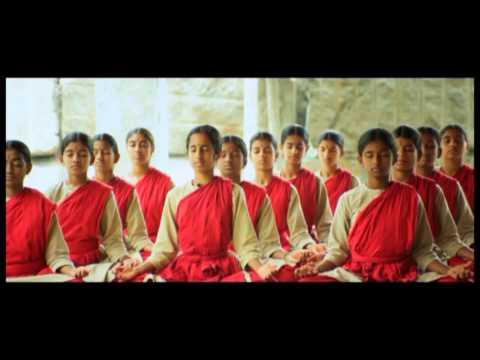 bharatham theme song isha