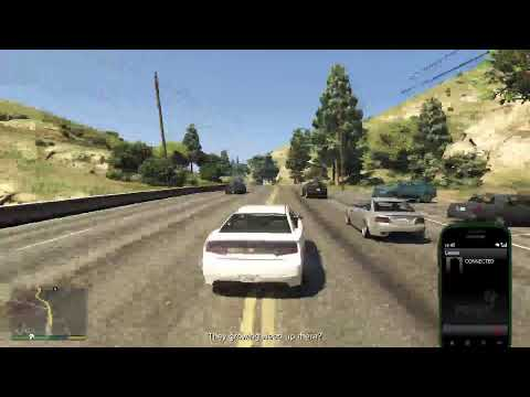 GTA V Midway Main Missions |