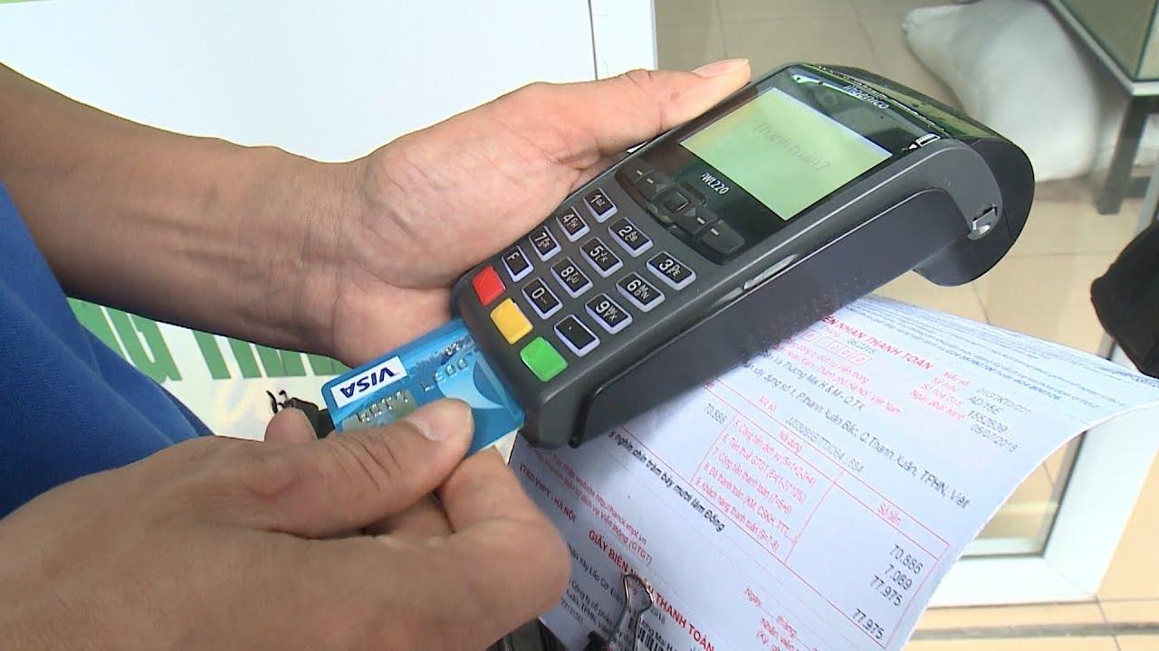 Đồng hành cùng doanh nghiệp: BIDV đẩy mạnh phát triển giải pháp thanh toán thẻ cho doanh nghiệp