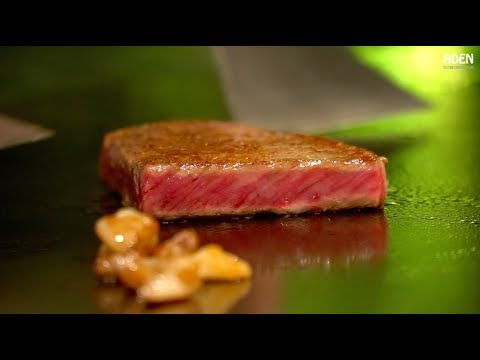 Japan's Most Expensive Steak - Matsusaka Wagyu Beef Teppanyaki