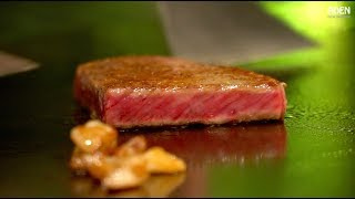 Japan's teuerstes Steak - Matsusaka Wagyu Beef