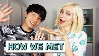 Introducing my Korean Boyfriend AMWF Video