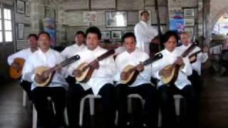 JR Roseñan Rondalla - Zacatecas