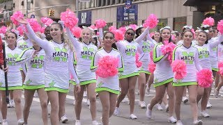 Macy's Parade 2019, FULL UNEDITED EXCLUSIVE VIDEO