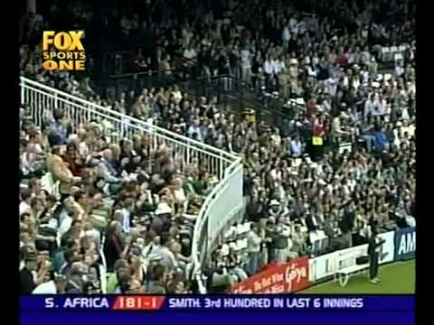 Graeme Smith 259 vs England 2nd test 2003
