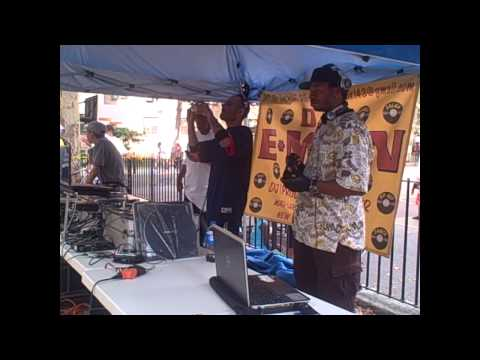 STATE OF THE GAME BX 8/16/2014 MOTT HAVEN DAY PT  2