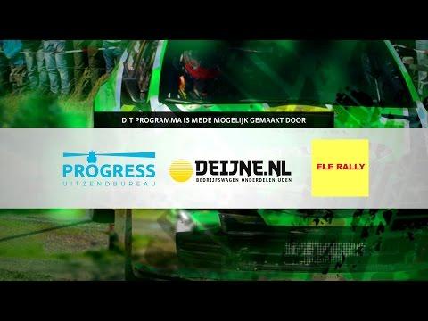 ELE Rally, samenvatting 2016