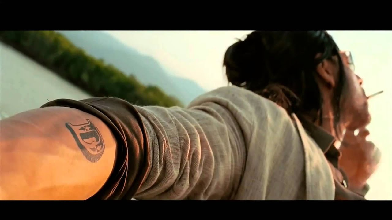 Download Don 2 Theme song - The King Is Back.mp4