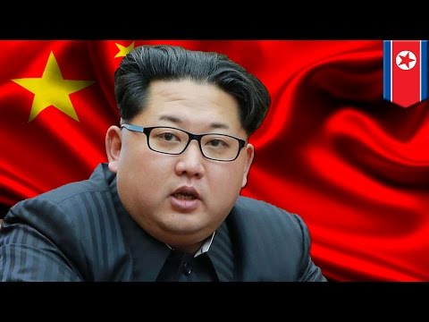 North Korea wants China to stop calling fat Kim Jong Un Kim Fatty III and Kim Fatty Fat - TomoNews