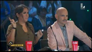 """Tito Nieves de Yo Soy conquistó al público con """"De mí enamórate"""""""