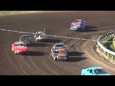 Gobbler 200 Enduro Farley Speedway 11/6/16