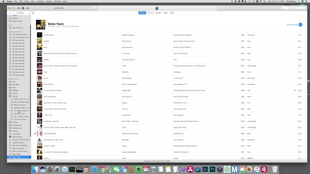 How To Organize your Apple Music Playlists into Folders